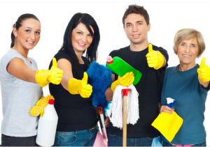 cleaning services balwyn